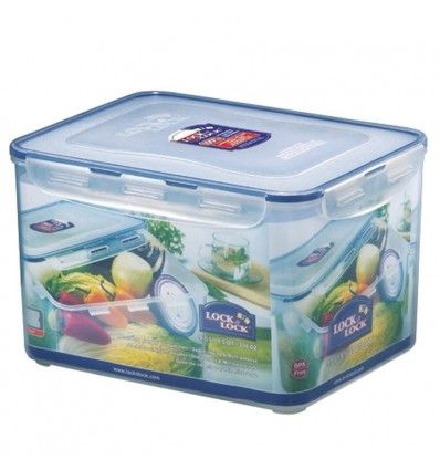 Lock&Lock Food Container with Tray, 9 L