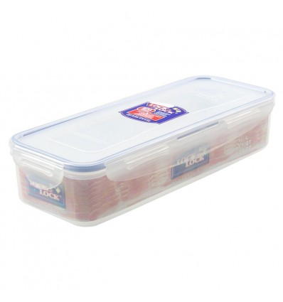 Lock&Lock Food Container with Tray, 1 L
