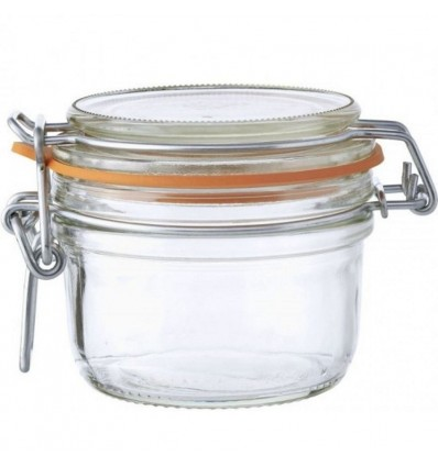 Le Parfait Super Terrine Jar 125ml