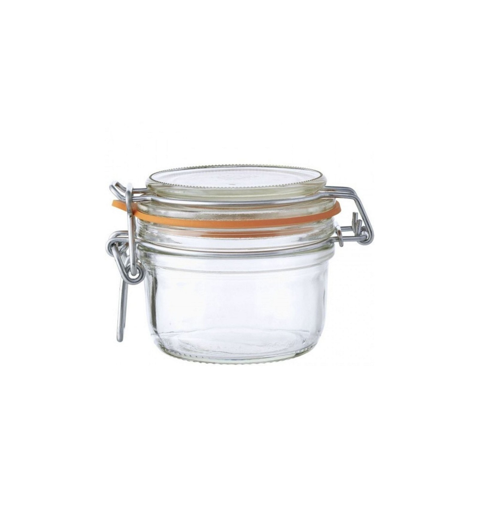 le parfait super terrine jar 125ml. Black Bedroom Furniture Sets. Home Design Ideas