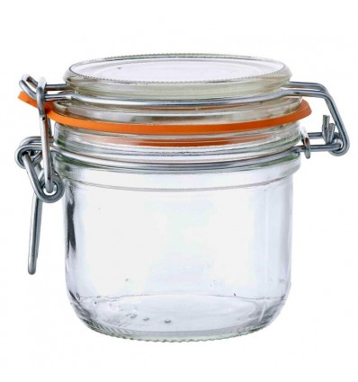 LE PARFAIT SUPER TERRINE JAR 200ML