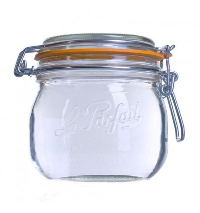 Le Parfait Super Jar 500ml