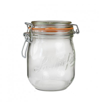 Le Parfait Super Jar 750ml