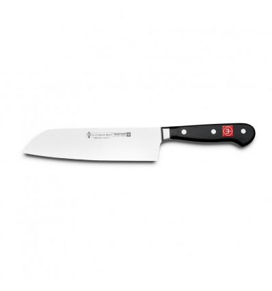 Wusthof CLASSIC Santoku Knife