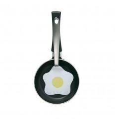 Mini Egg Pan & Spatula