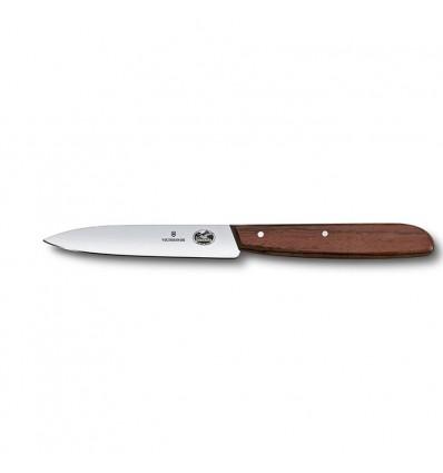 VICTORINOX ROSEWOOD PARING KNIFE 10CM