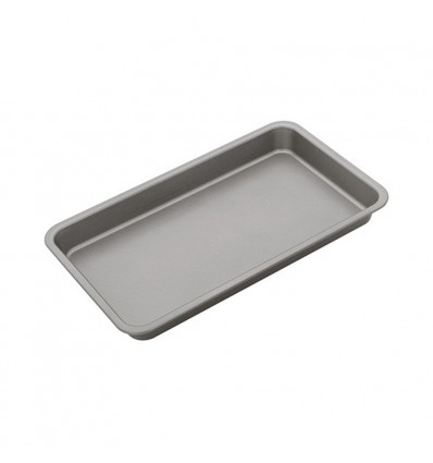 Judge Bakeware - Oblong Cake Tin 32x18x3cm
