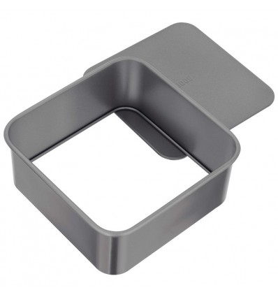 Judge 22.8cm Square Cake Tin - Loose Base - Non Stick