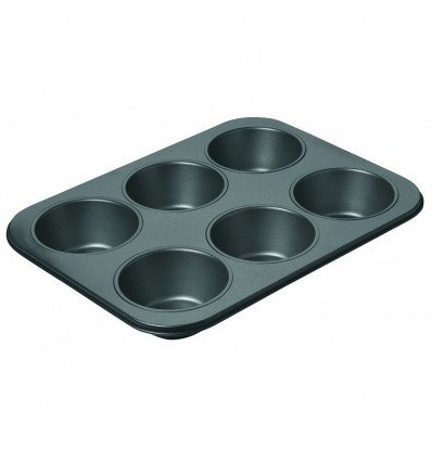 Giant Non Stick Muffin Pan by Chicago Metallic