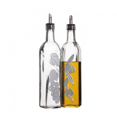 Oil & Vinegar Set by KitchenCraft