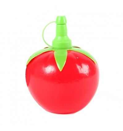 Squeezy Tomato Sauce Dispenser by KitchenCraft