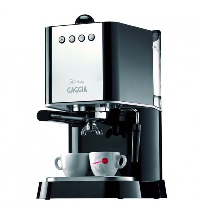 Gaggia New Baby06 Black