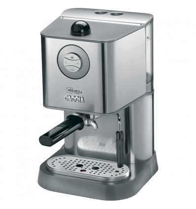 Gaggia New Baby06 Class Brushed Stainless