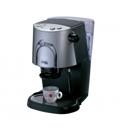 Platinum Capsule Coffee Maker : Gaggia Caffitaly K111