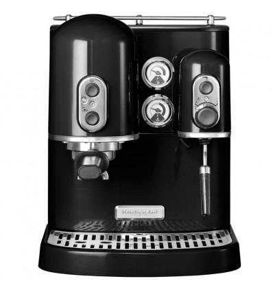 KitchenAid Artisan Onyx Black Espresso Maker