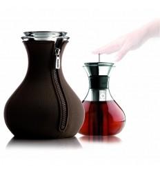 how to use eva solo tea maker