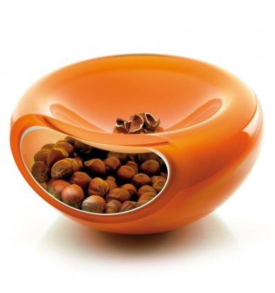 Eva Solo Smiley Bowl Orange