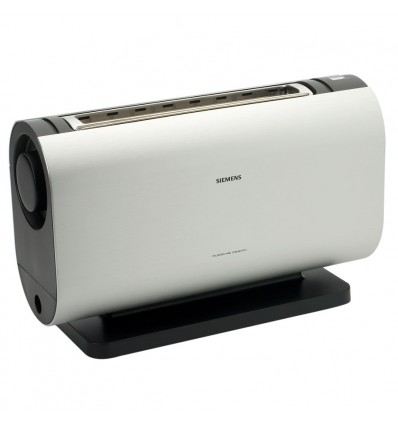 Siemens Porsche Design Long Slot Toaster