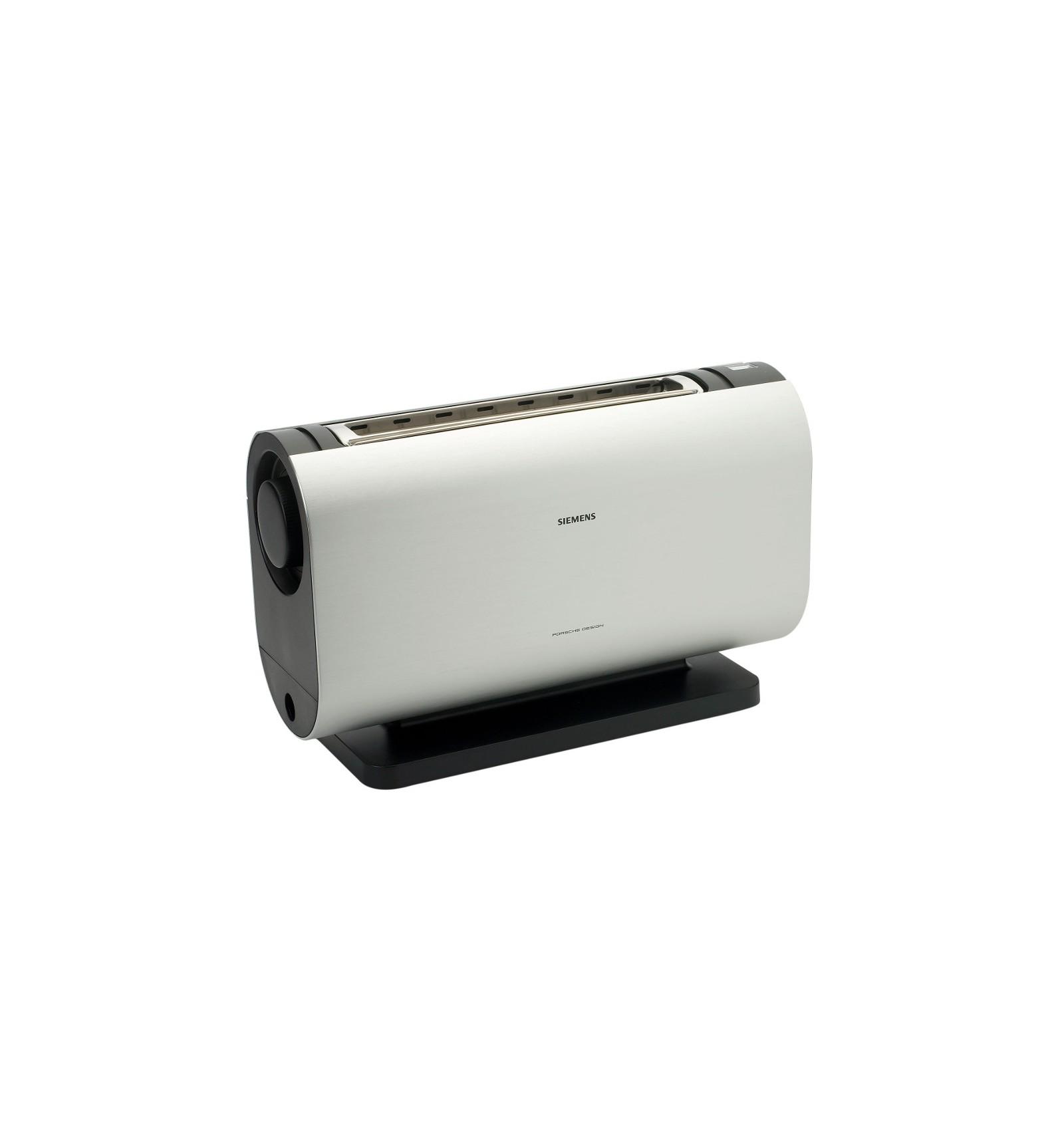 siemens porsche design long slot toaster. Black Bedroom Furniture Sets. Home Design Ideas