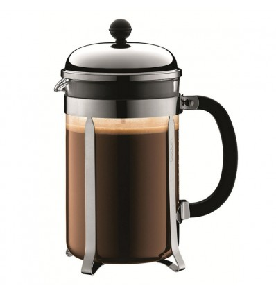 Bodum 12 Cup Chambord Coffee Press