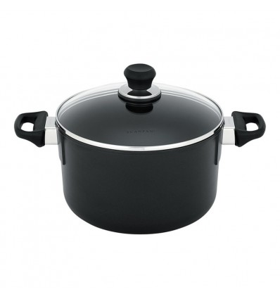 Scanpan Classic Dutch Oven - 24cm