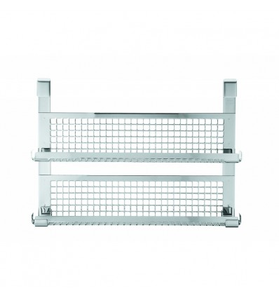 Rösle Spice Rack with Double Shelf, 33 cm