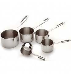All-Clad 5pc. Measuring Cup Set