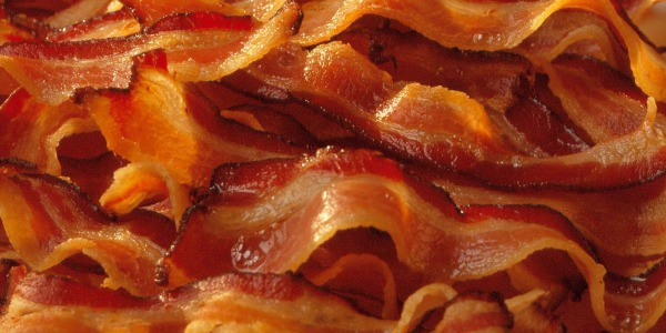 Bacon A to Z