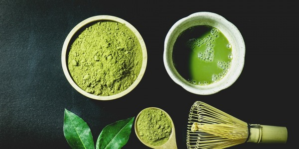 Matcha Tea, What is it?